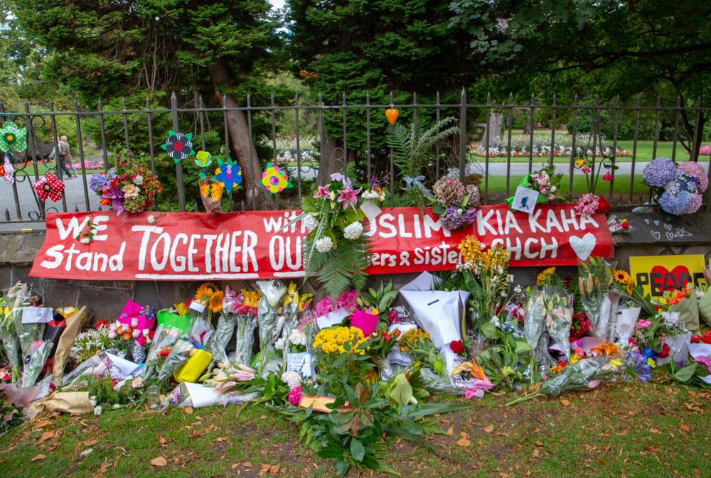 Le terrorisme d'extrême droite dans l'ère de Christchurch